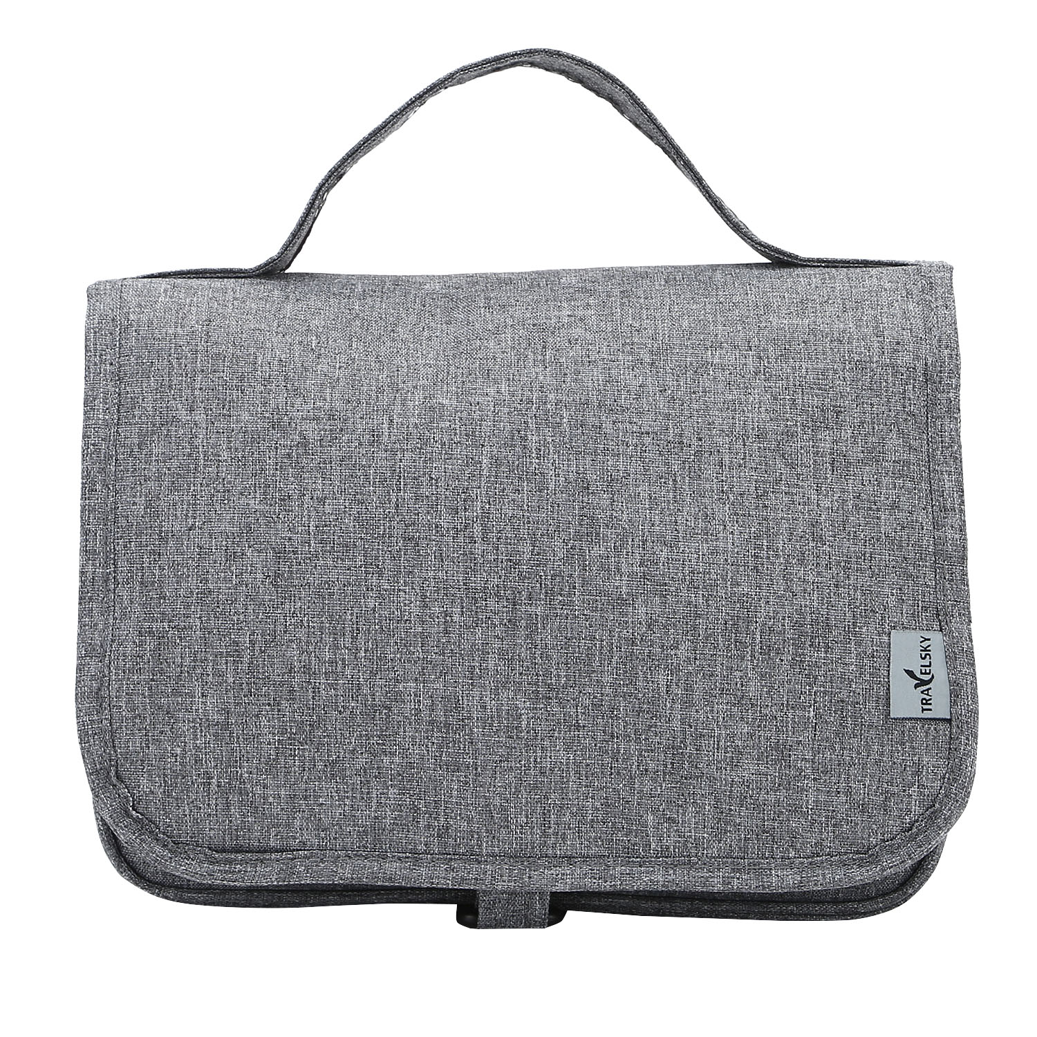 Hanging Travel Toiletry Wash Bag for Men and Women Cosmetics Bag for  Travelling 33c6207e7a49e