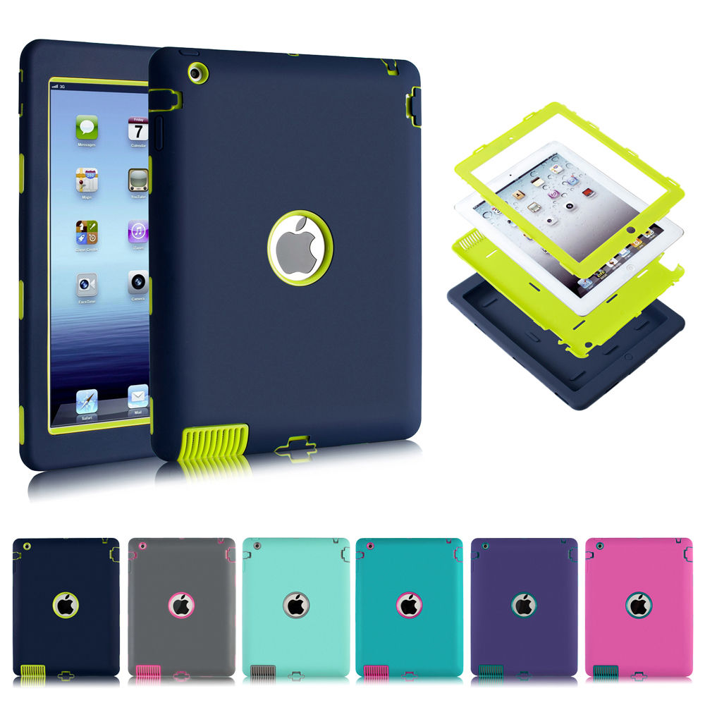 For-Apple-iPad-2-3-4-Heavy-Duty-Hard-Impact-Kids-Shockproof-Case-Cover-Skin