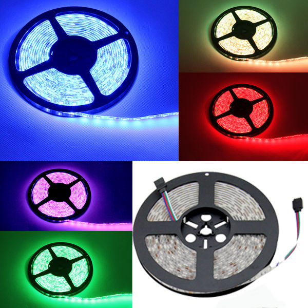 20m-LED-Strip-5050-RGB-Flexible-Waterproof-Lighting-300SMD-5m-WEDDING-Remote