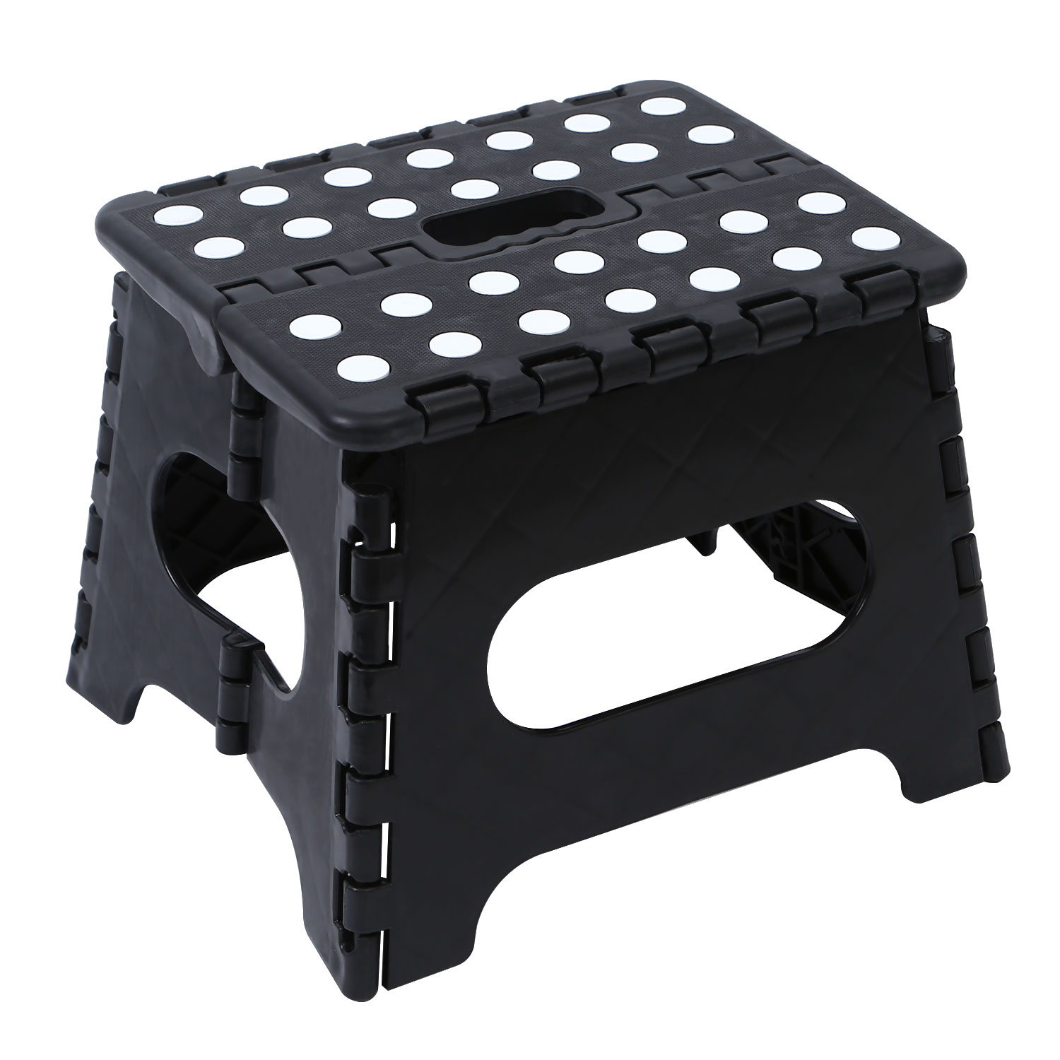 Toddlers Kids Adults Anti Slip Folding Step Stool for Bathroom ...