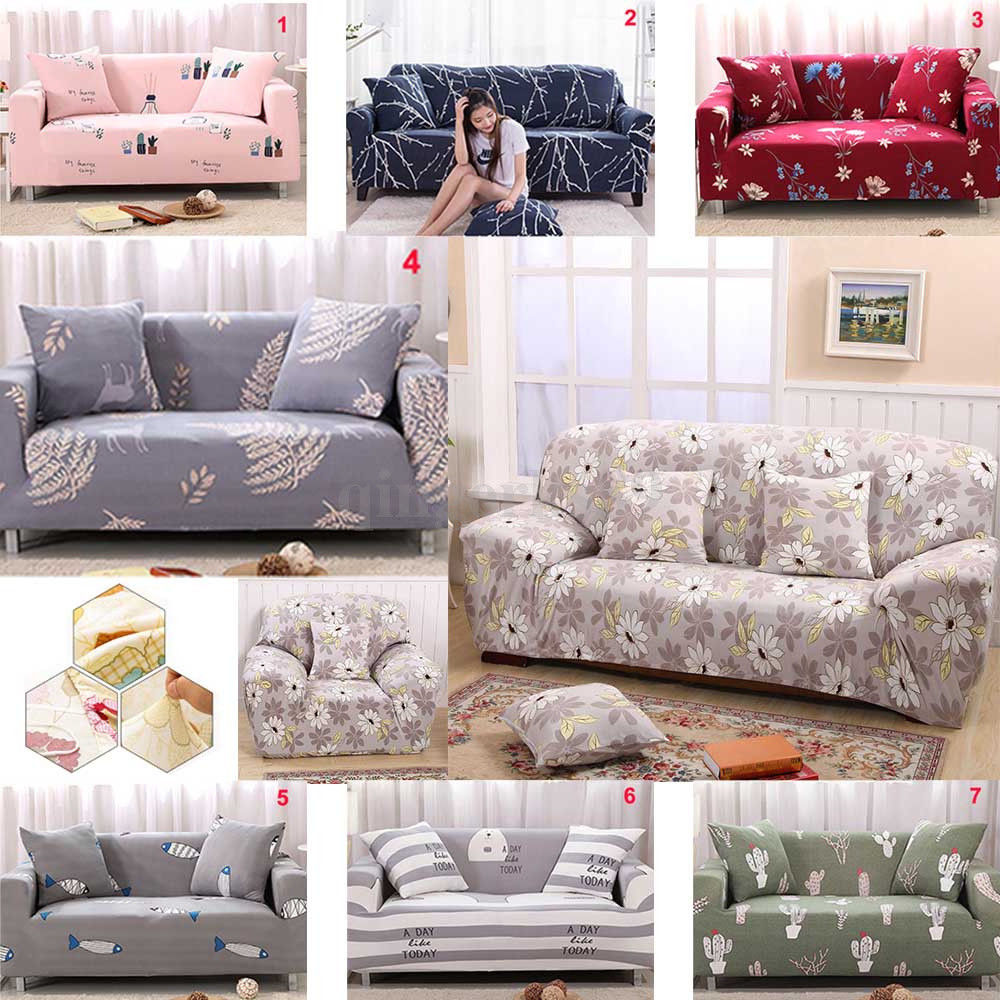 Image Is Loading Sofa Slip Cover Quilted Damask Jacquard Settee Arm