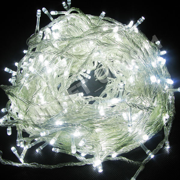 Outdoor Party Lights Au: 30m/100m/200m Fairy String Lights Lamp Led Christmas Party